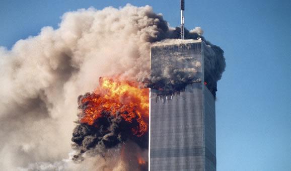Roselle 9/11 Hero- Saved Lives