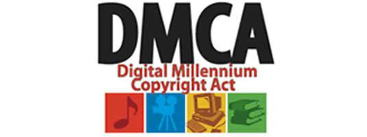 Digital-Millennium-Copyright-Act-Notice
